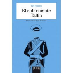 El subteniente Talfin